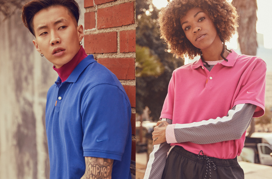 Nike Polo 2019 1