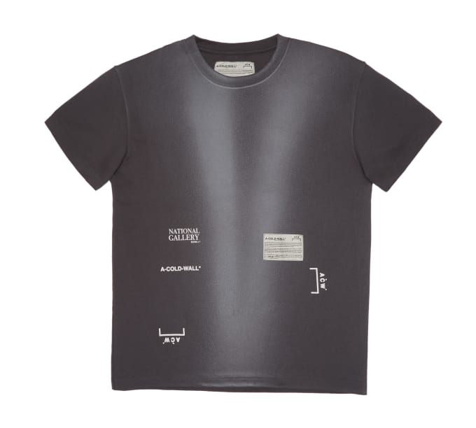 SSENSE Exclusive A-Cold-Wall T-shirt