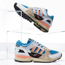 Adidas Consortium ZX 10000C EE9485 (Pair)