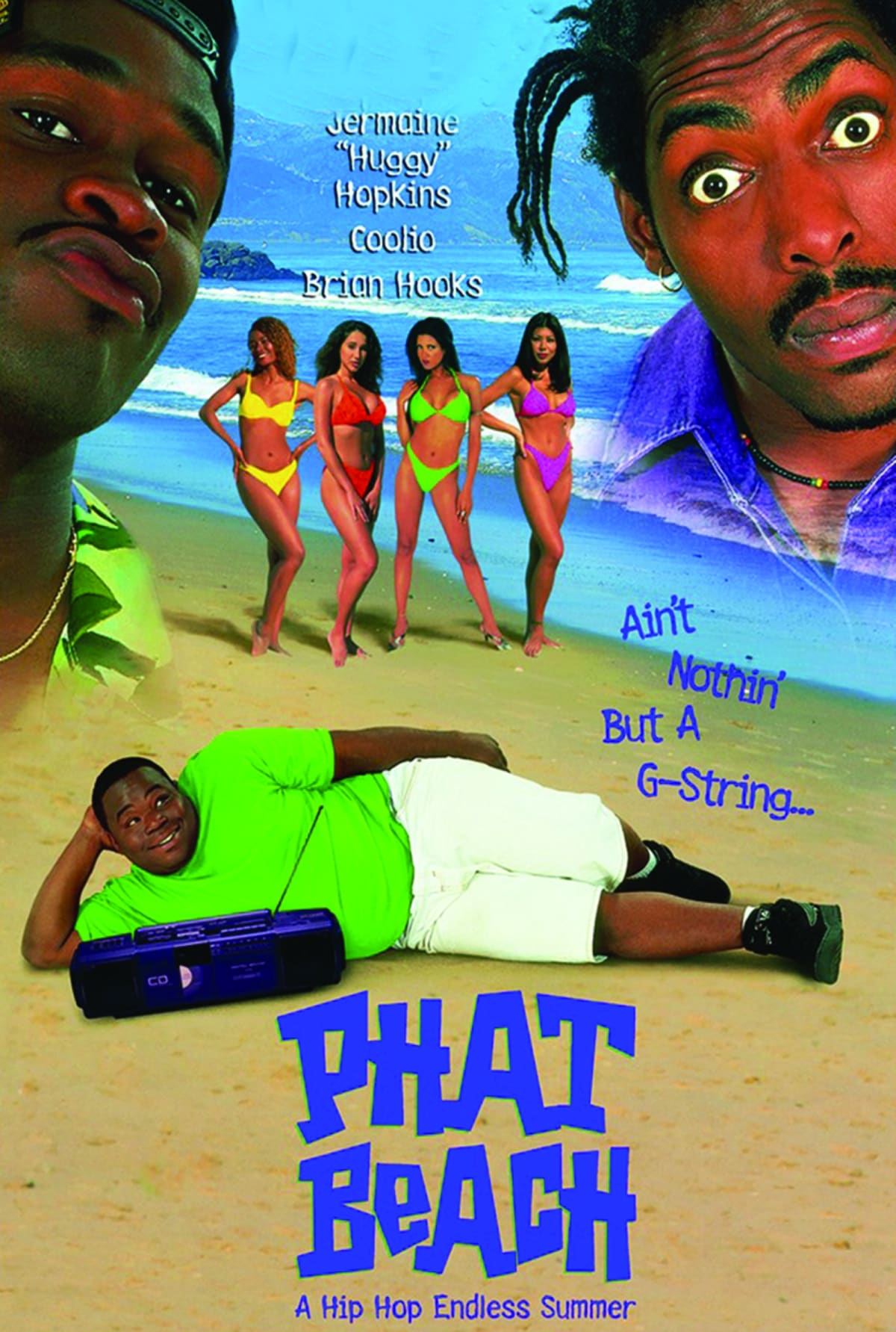 The Oral History of Phat Beach | Complex
