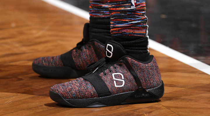 Best Basketball Shoes 2020.15 Best Nba Signature Sneakers In Basketball Right Now Complex