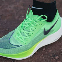 Nike ZoomX Vaporfly Next% (On-Foot)