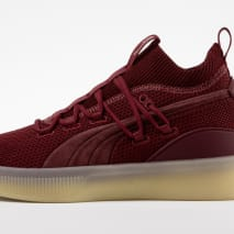 Def Jam x Puma Clyde Court (Lateral)