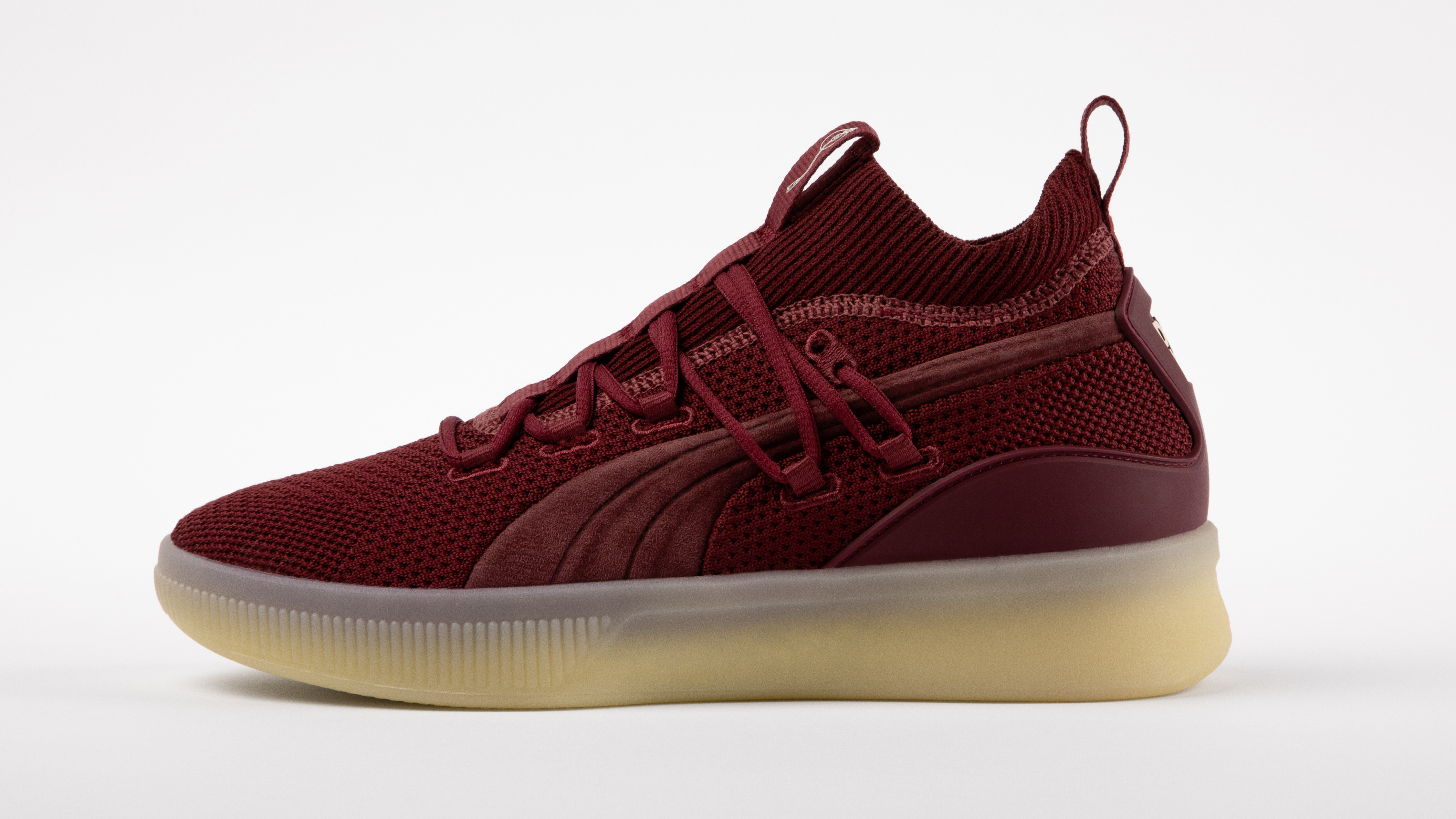 Puma Celebrates Def Jam's 35th Anniversary With a Special Clyde Court
