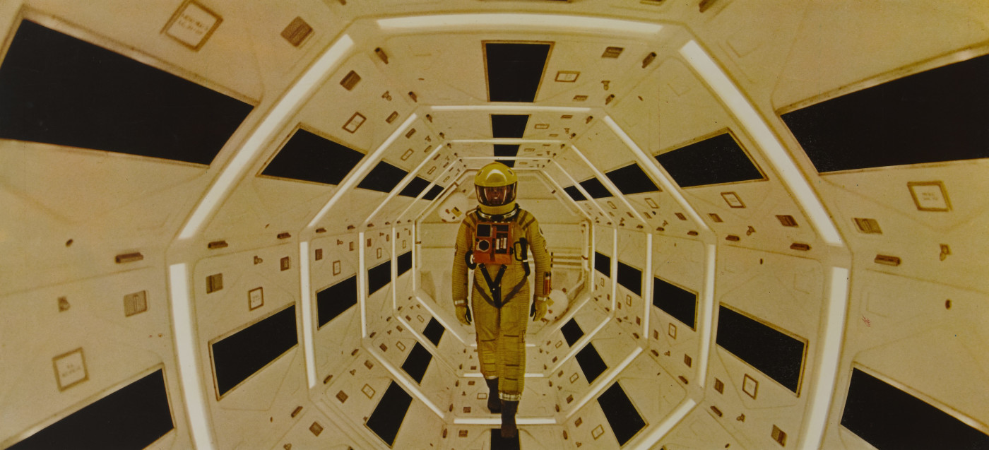 Still from 2001: Space Odyssey