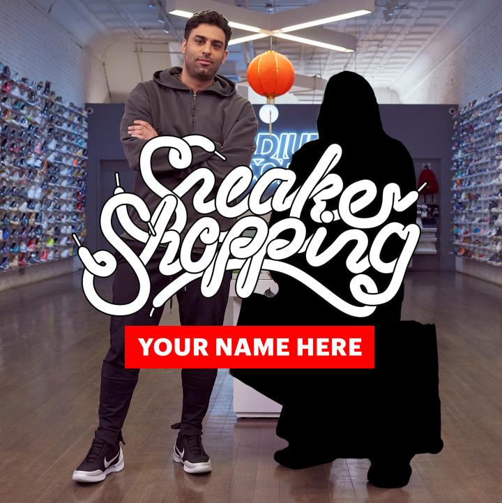 kup najlepiej Los Angeles szczegóły dla Sneaker Shopping With You' Fan Contest Official Rules | Complex