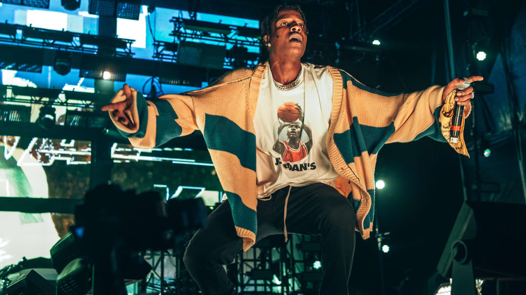 e8ef4a0258cc ASAP Rocky Fashion  The Best Outfits of All Time