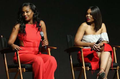 Regina Hall Sheds New Light on Who Bit Beyoncé