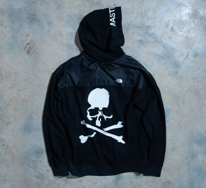 74a4b72fe6 The North Face x Mastermind World Collection