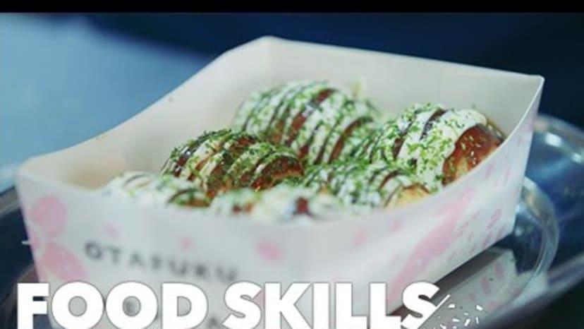 food-skills-tappoyaki