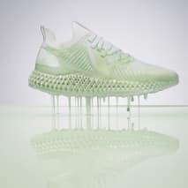 Adidas AlphaEdge 4D 'Parley' 1