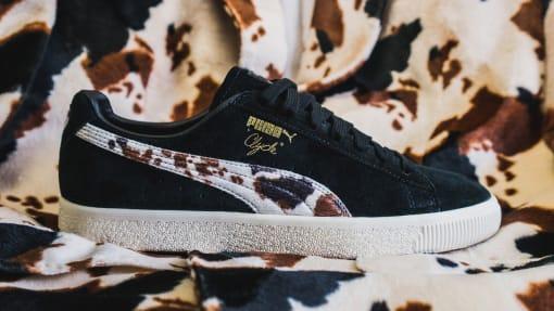 cf70171cf5fe Packer Shoes x Puma Clyde