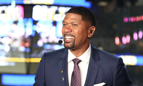 Jalen Rose Talks Puma Basketball, NBA Season Predictions