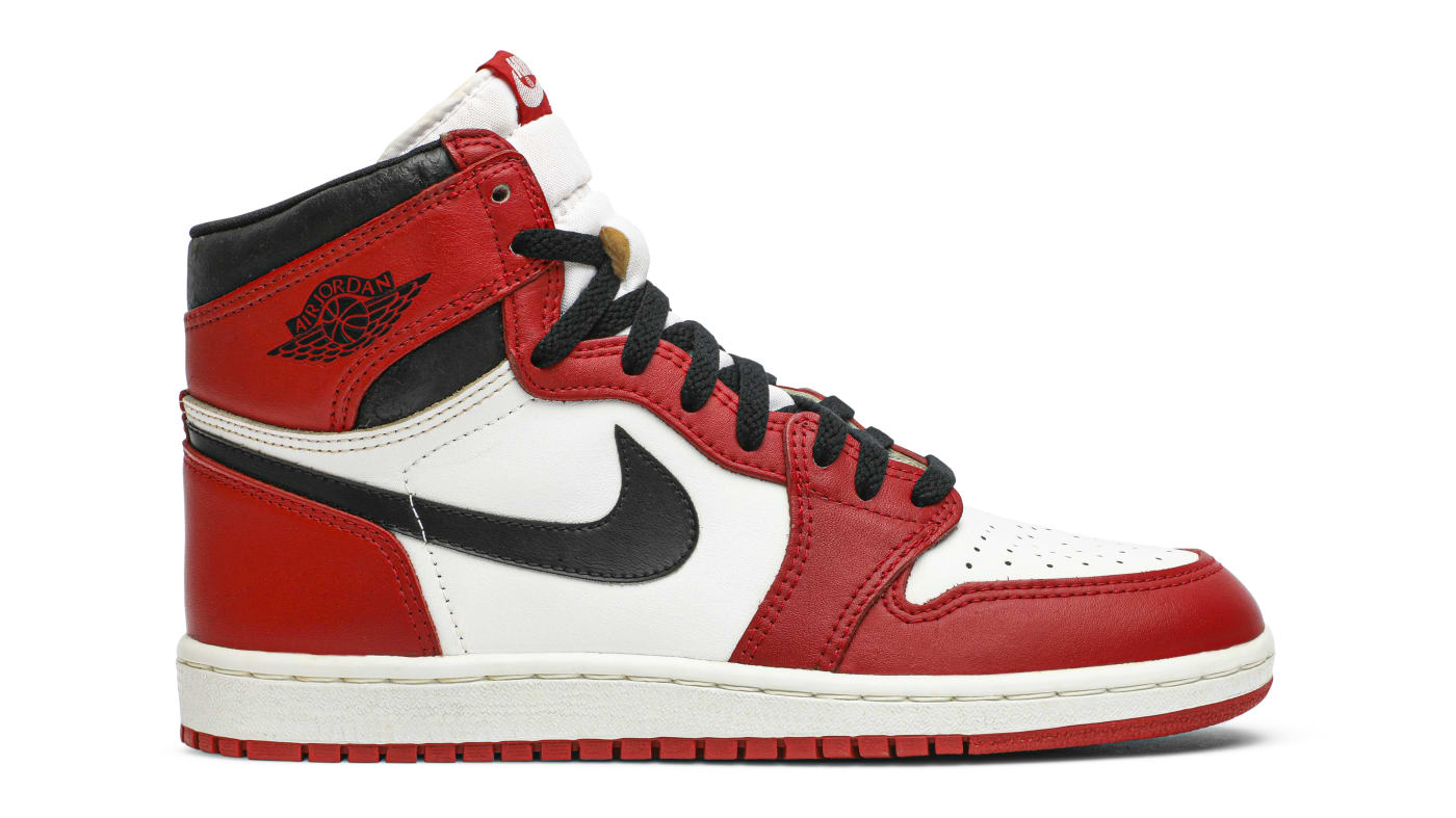 Nike Got the Jordan 1 Trademarked, But This Man Wants It Canceled ...