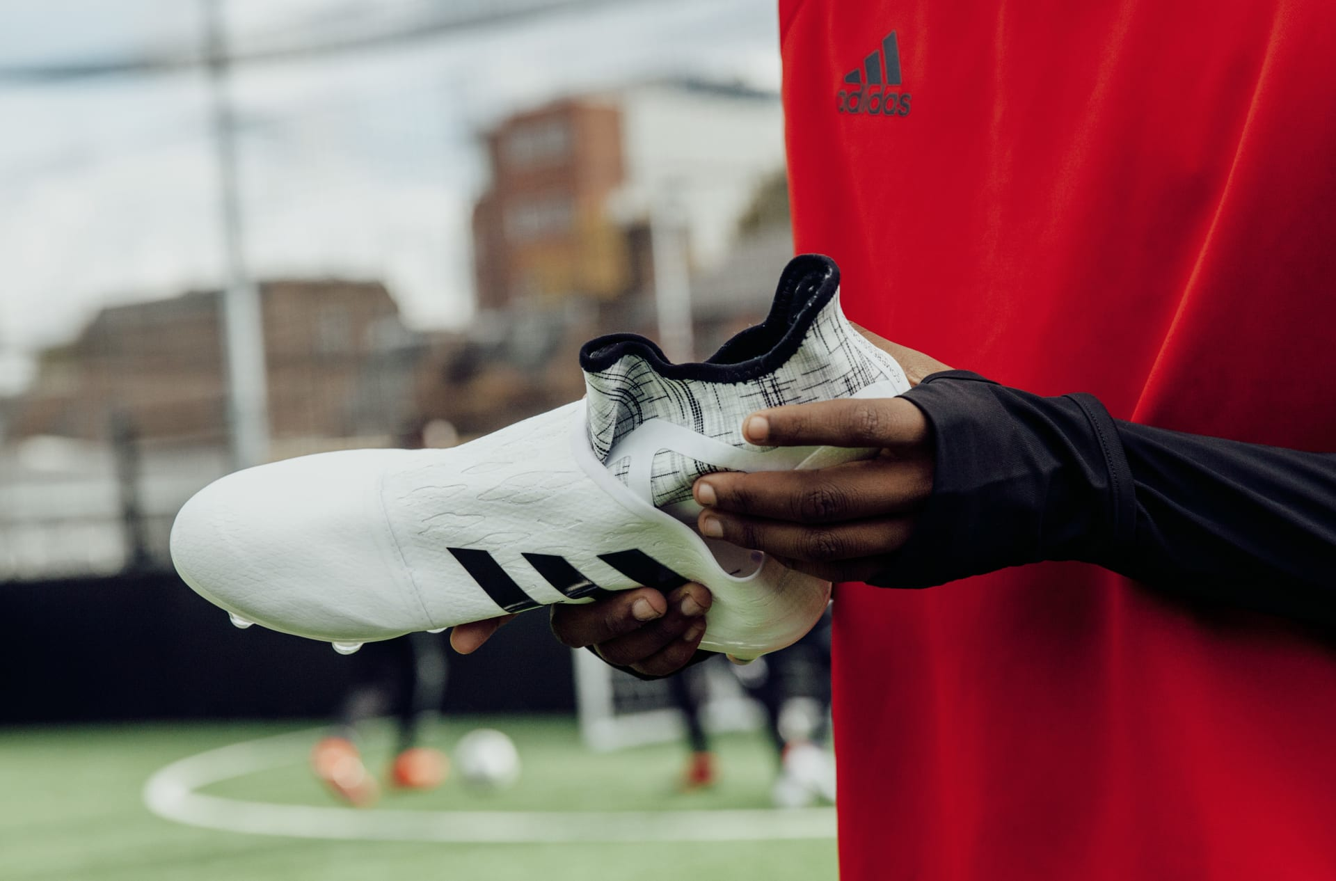 510cb8eae5b1 adidas GLITCH Is the Customisable Boot That's About to Change the ...