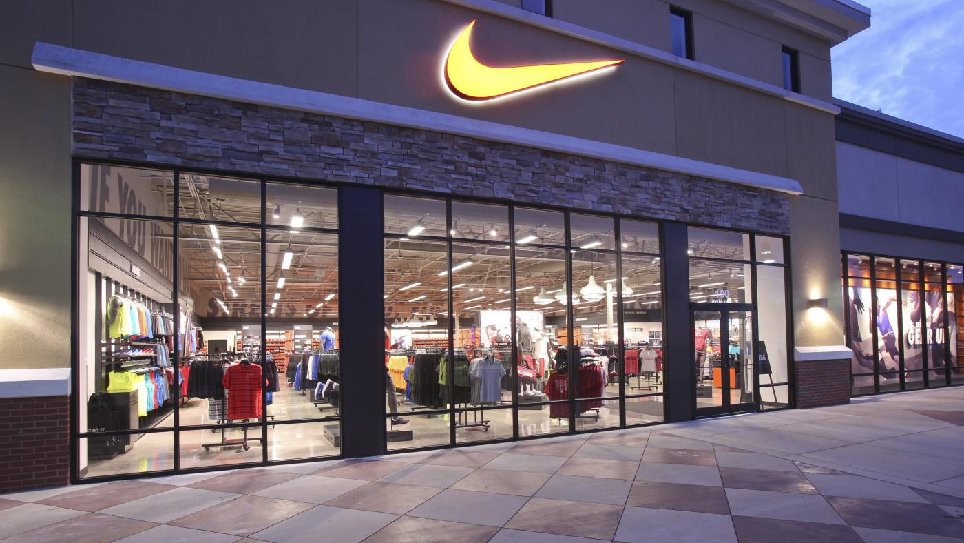 Nike Store Tuscaloosa