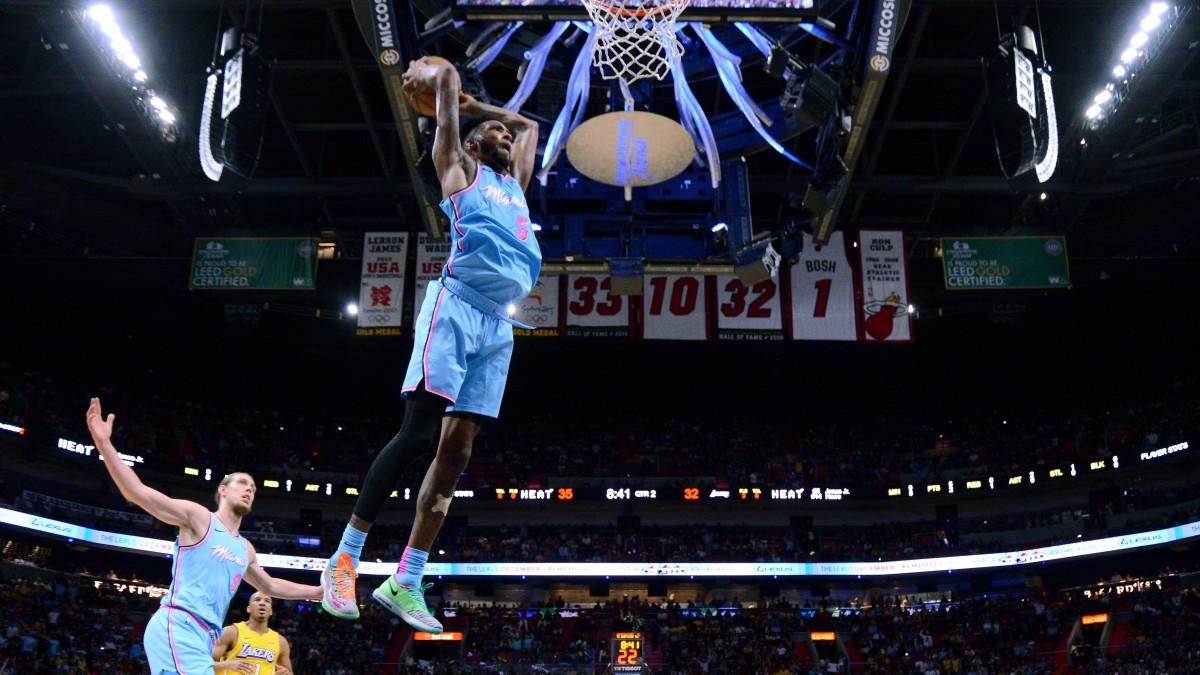 Derrick Jones Jr. Talks The Dunk Contest, Kobe Bryant's Sneaker Legacy and More