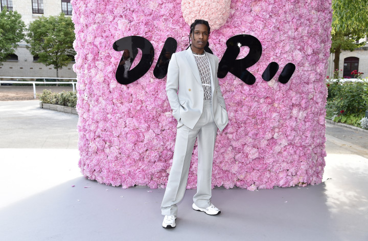 e28acbd36 ASAP Rocky Fashion: The Best Outfits of All Time | Complex