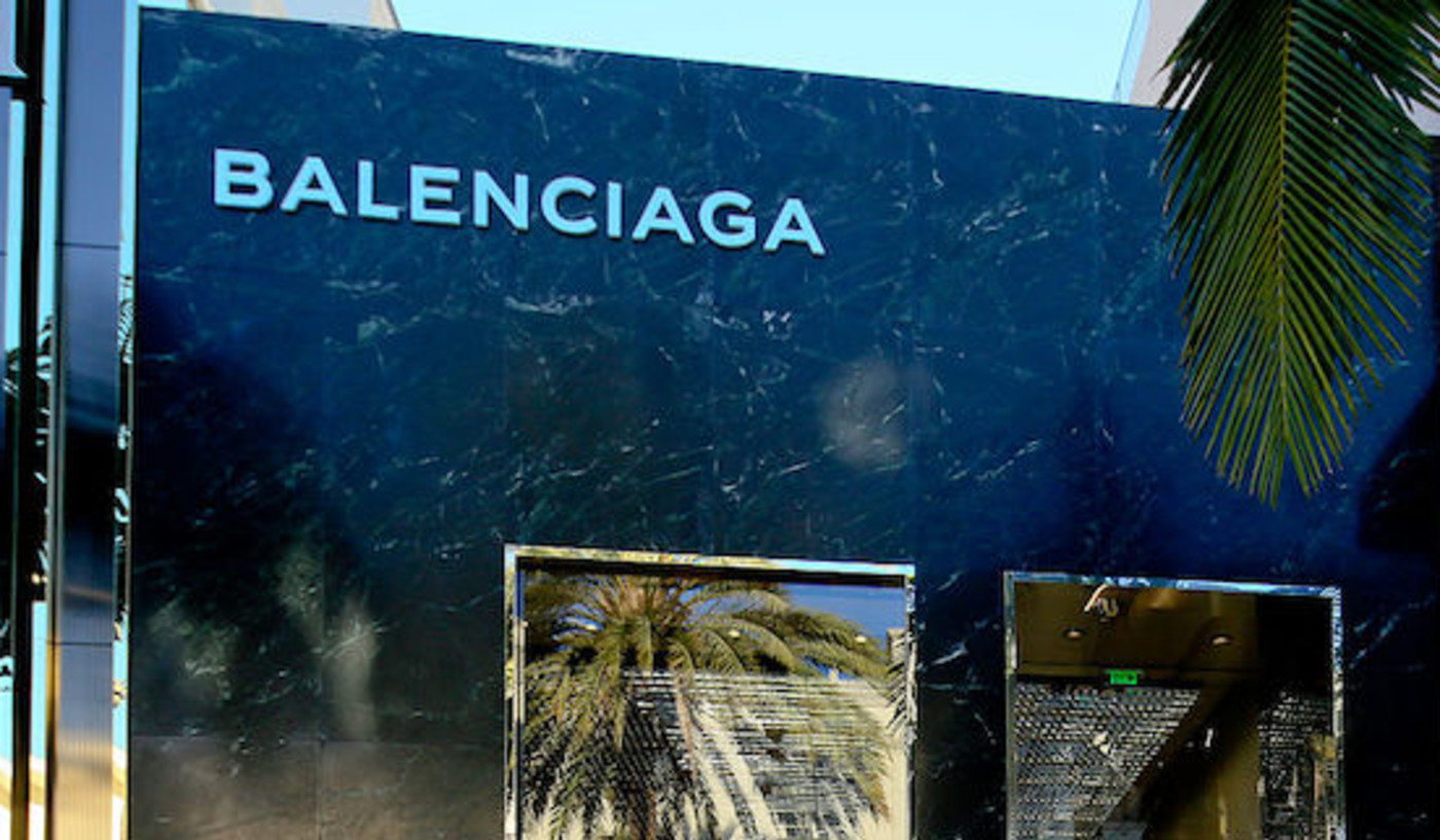 Contiene Disturbio Illinois  McDonald's Came for Balenciaga Over Shoes That Look Like French Fry Cartons    Complex