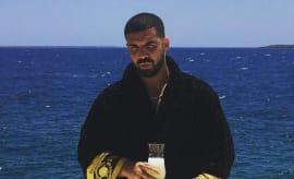 Drake Robe