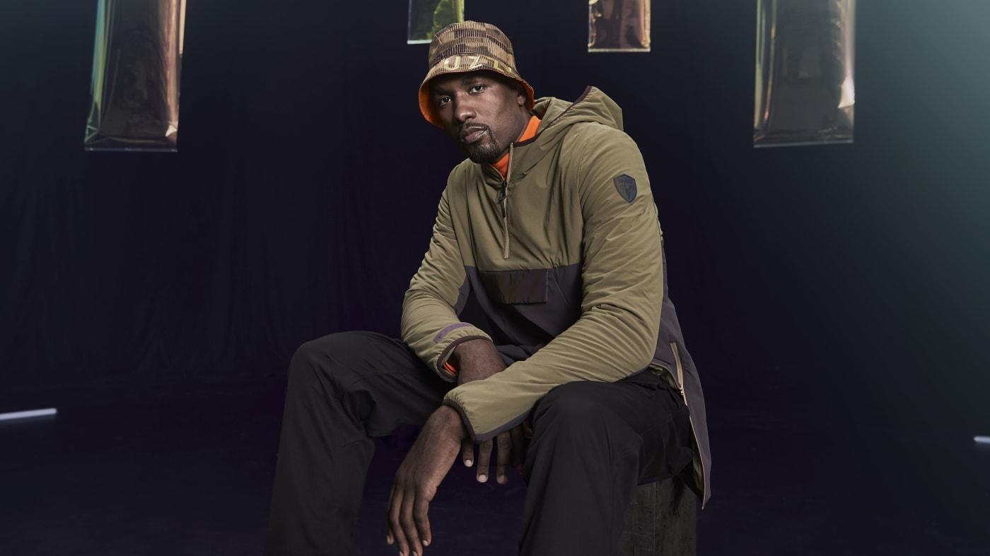 Serge Ibaka x Nobis Outerwear 4