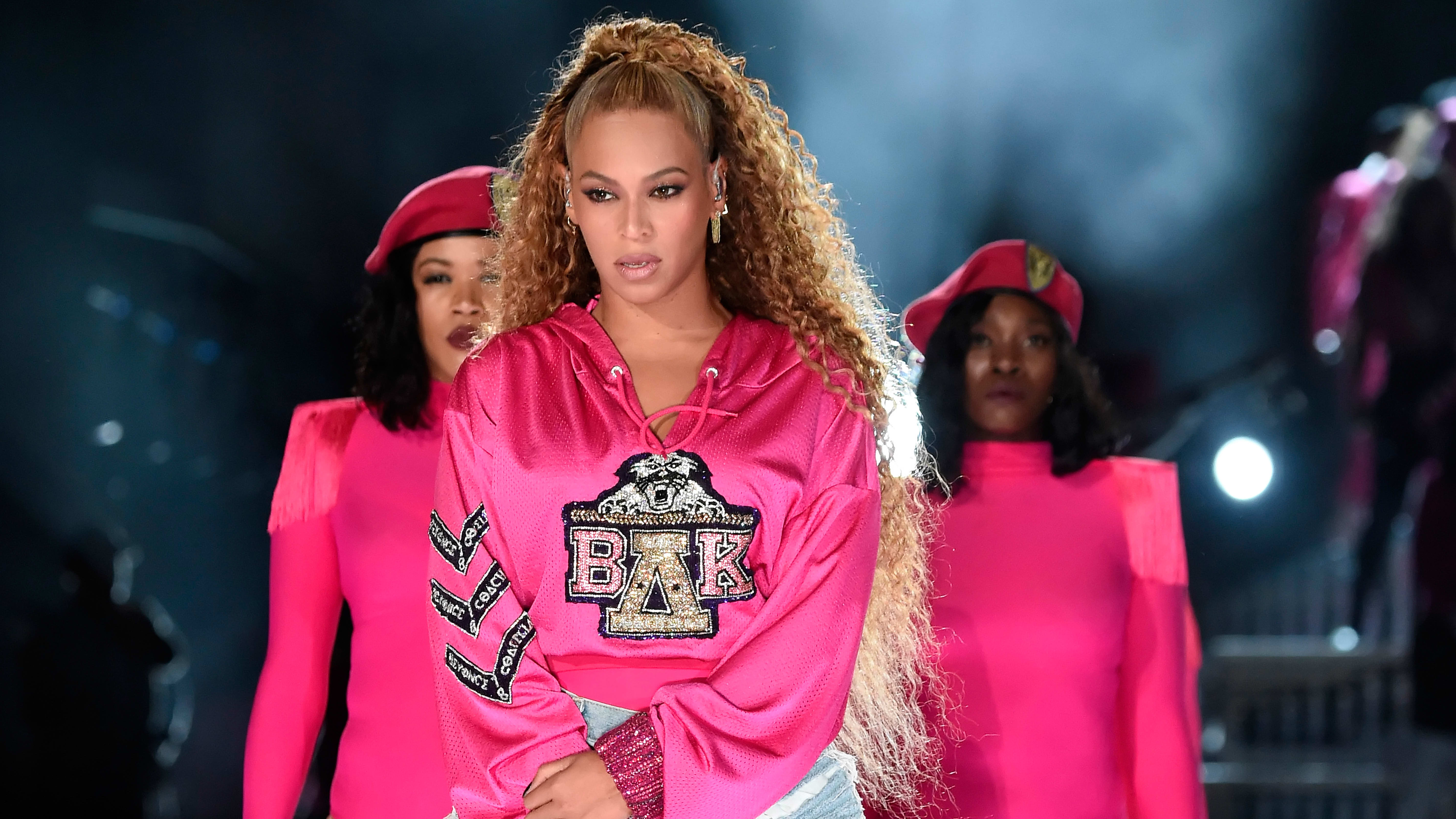 Beyoncé Reportedly Walked Out of a Reebok Meeting for Its Lack of Diversity