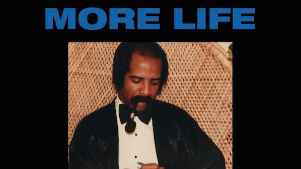Drake 'More Life'