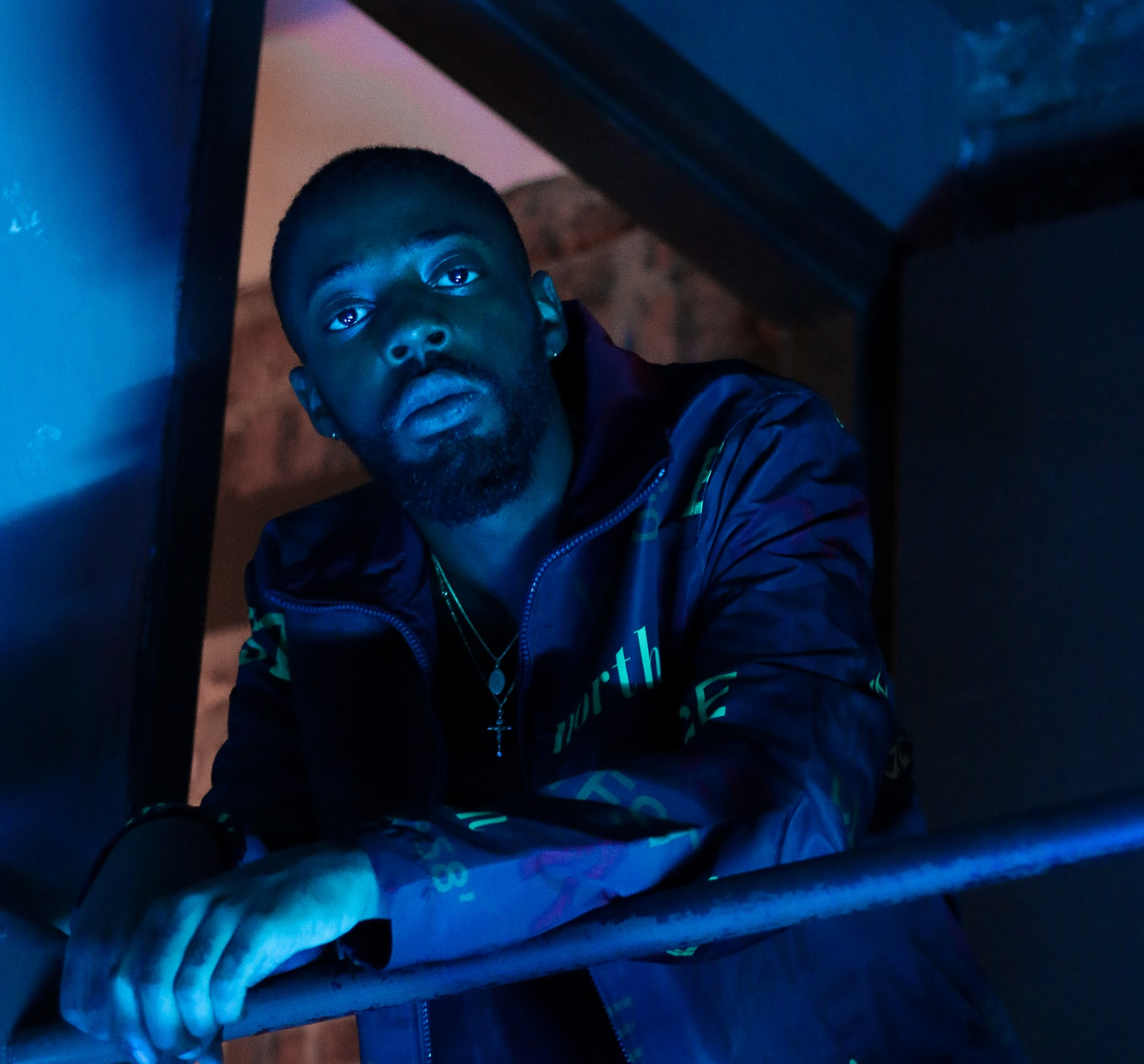Everything Is Connected: An Interview with Brent Faiyaz of