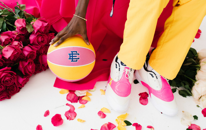 Behind Eric Emanuel's Reebok Iverson Collab Dropping at ...