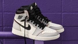 timeless design 54d0a e21d3 The Nike SB x Air Jordan 1  Light Bone  Is Releasing Early