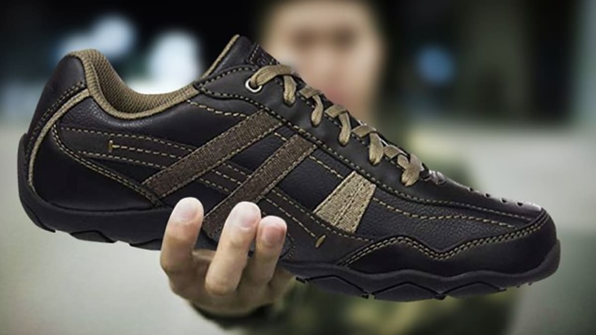 Meet the Man Photoshopping Skechers Onto Sneakerheads