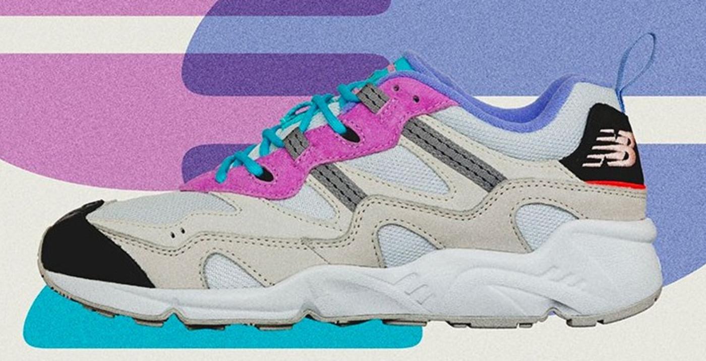 Mita Sneakers x Studio Seven x New Balance 850