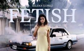 Selena fetish