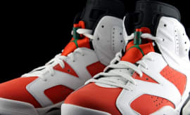 Gatorade Jordan 6 Be Like Mike 384664-145