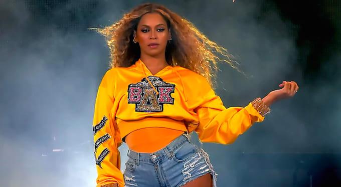 dd08a3aa55e425 Adidas Signs Beyoncé to Signature Sneaker Deal