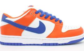 Danny Supa Nike SB Dunk 304292-841