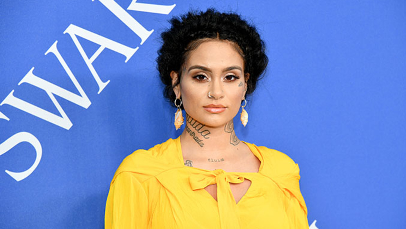 This is a photo of Kehlani.