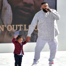 Father of Asahd