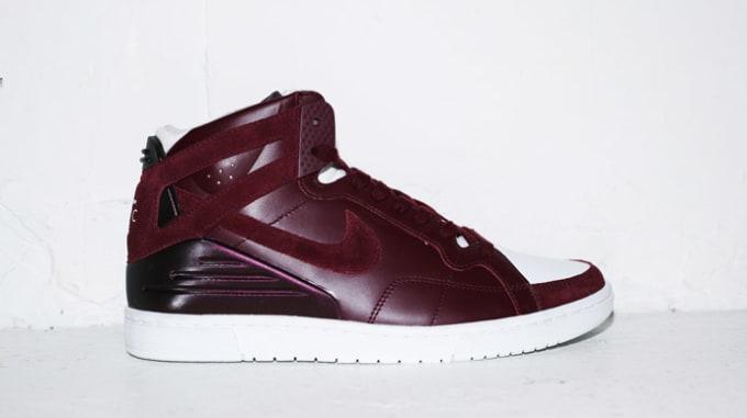 Supreme x Nike SB 94 (Maroon)