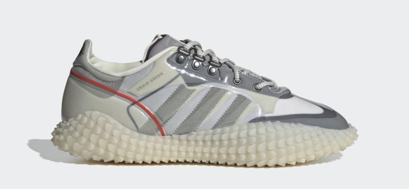 Craig Green x Adidas Collection