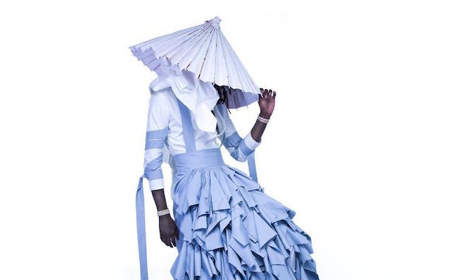 Young Thug 'Jeffery' cover