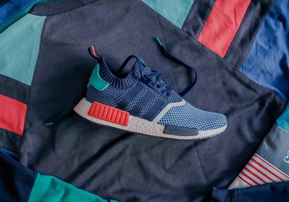 reputable site 5be01 75c14 Packer Shoes x Adidas NMD Runner PK