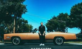 Macklemore 'Gemini' Album