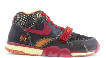Nike SB Air Trainer 1: The Iconic History of The Sneaker   Complex