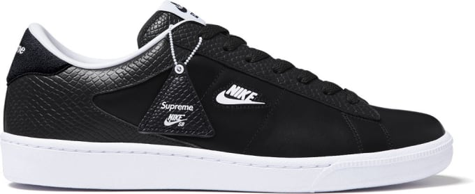 Supreme x Nike SB Tennis Classic (Black)