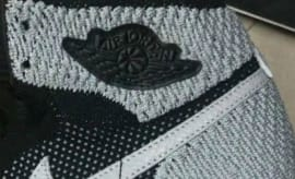 Air Jordan 1 Flyknit Shadow Grey Release Date