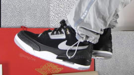 528939e5b3b5 There s a  Black Cement  Air Jordan 3 Tinker on the Way