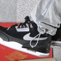 fe8e33d23351 Air Jordan 3 TH SP  Black Cement Grey Metallic ...