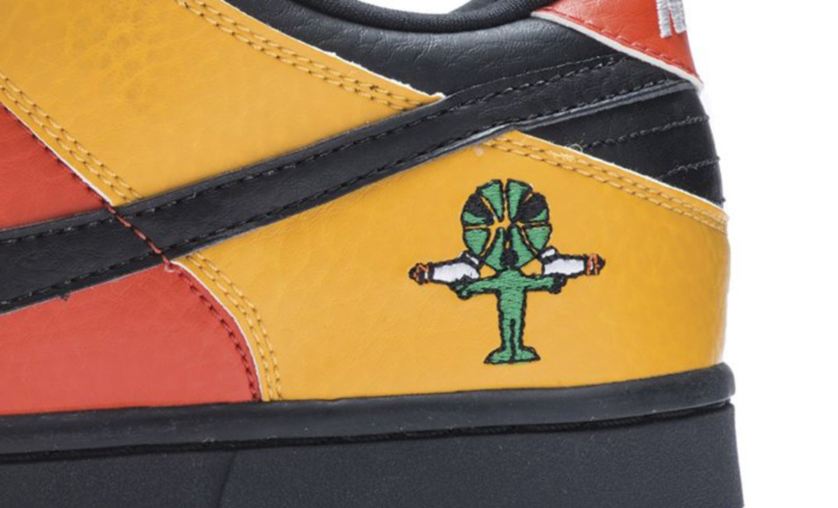 'Raygun' Nike Air Force 1s Are Releasing in 2021