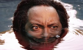 Thundercat Album art.